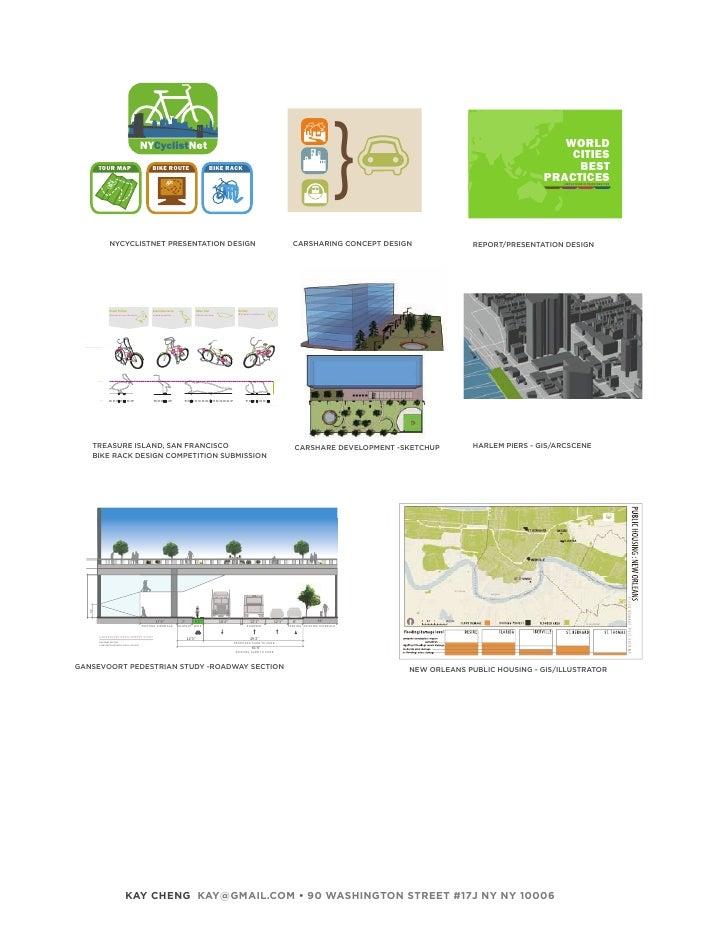 TOUR MAP                                                                         NYCyclistNet                             ...