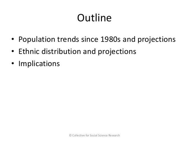 Demographic Speculation on Karachi by Haris Gazdar