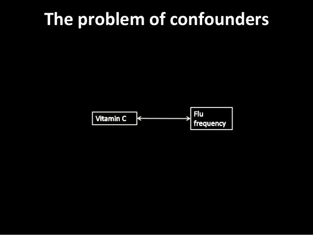 Case control studies vs cohort studies
