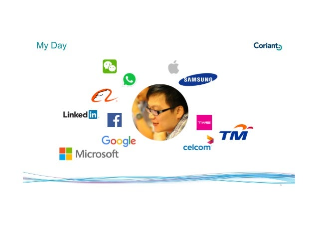 How Data Center Traffic is Changing Your Network by KC Lim Slide 3