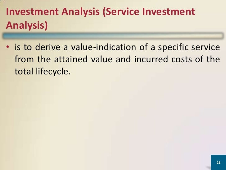 Costs to Fulfill a Contract