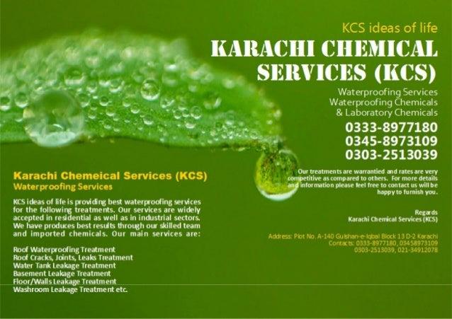 KCS Waterproofing