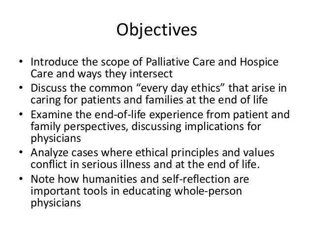 ethics end of life choice End one's life without taking the opportunity to test those assumptions 7 patient autonomy is an important value but is not without limits democratic societies have many laws that—to protect the larger community—limit individual autonomy and choice for the medical profession, other key ethical considerations that must be.