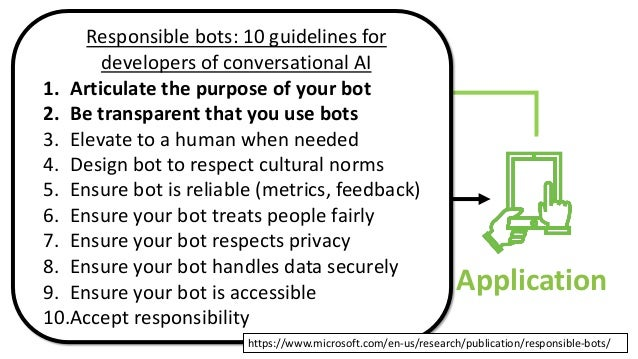 """Google Assistant Key Points: • Think about user harms How does your product make people feel • Adversarial (""""stress"""") test..."""