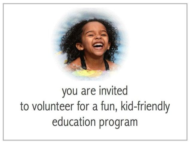 KDF - Volunteer