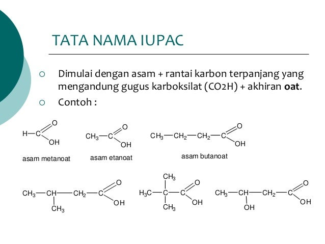 Kd ii meeting 5 (tep thp)-rev (1) (Asam karboksilat) Slide 3