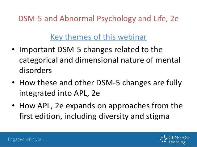 PDF Download Abnormal Psychology Free