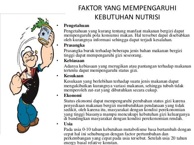 Pengertian, Jenis dan Faktor Penyebab Obesitas