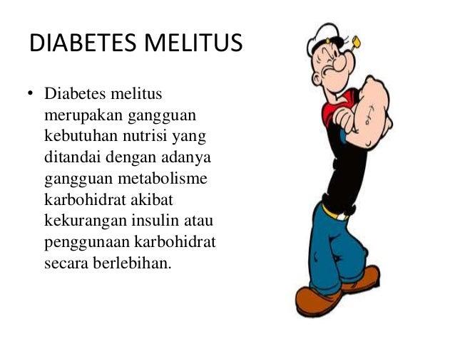 Penjelasan Gangguan-Gangguan Dalam Proses Metabolisme