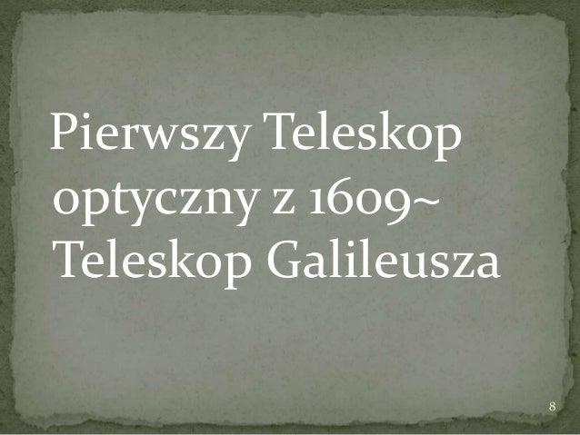 Newtona reflektory teleskopy lornetki lunety i teleskopy