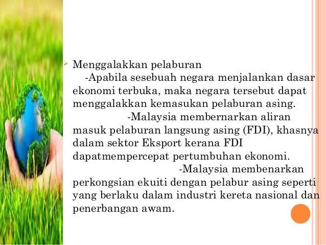 kebaikan dan keburukan pelancong asing Kebaikan lain yang diperolehi melalui sektor pelancongan adalah pendapatan negara dapat di tingkatkan melalui pertukaran mata wang asing pelancong antarabangsa yang melancong di malaysia perlu melakukan pertukaran wang negara mereka kepada ringgit malaysia untuk berbelanja di negara ini.