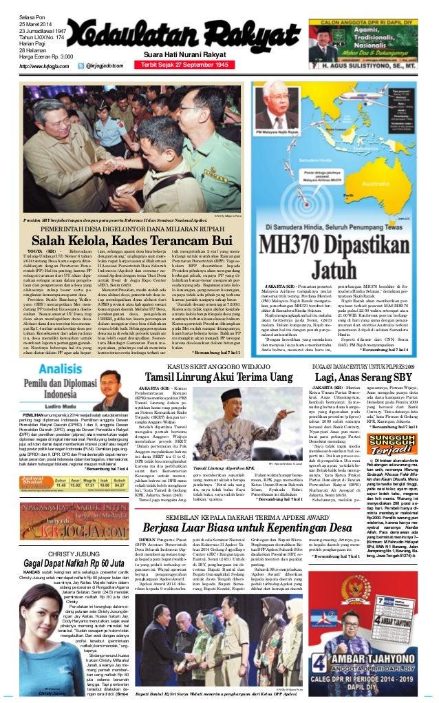 JAKARTA (KR) - Komisi Pemberantasan Korupsi (KPK) memeriksa politisi PKS Tamsil Linrung dalam pe- nyidikan kasus suap peng...