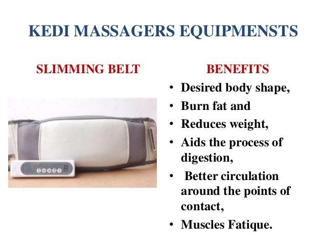 Kedi presentation on health