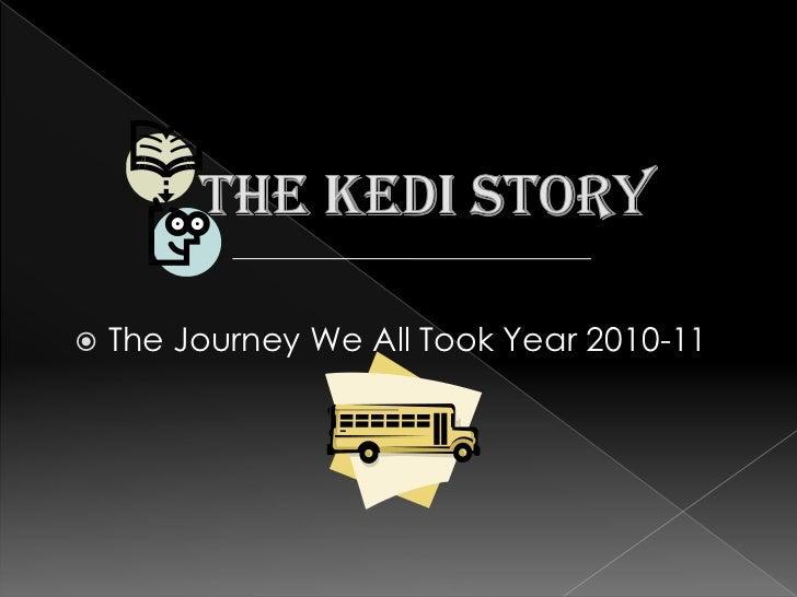    The Journey We All Took Year 2010-11
