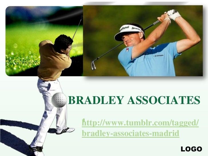 BRADLEY ASSOCIATES http://www.tumblr.com/tagged/ bradley-associates-madrid                         LOGO