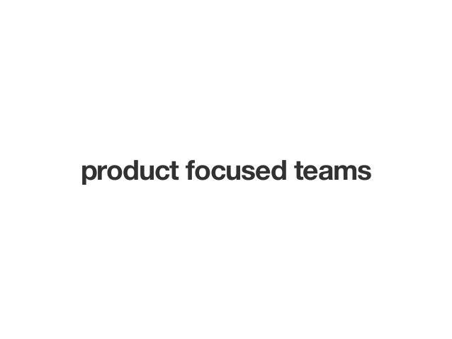 customer journey focused applications