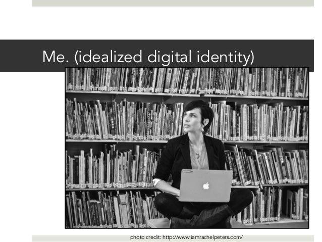 Digital identities & citizenship: Leading in the Open Slide 2