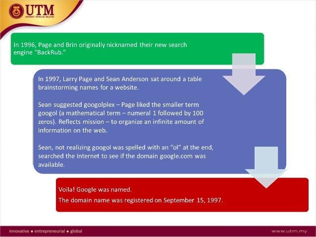 Summary of keeping google googley