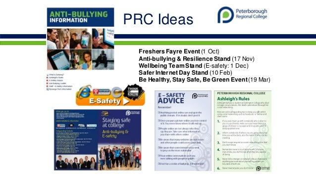 Keeping learners safe online presentation
