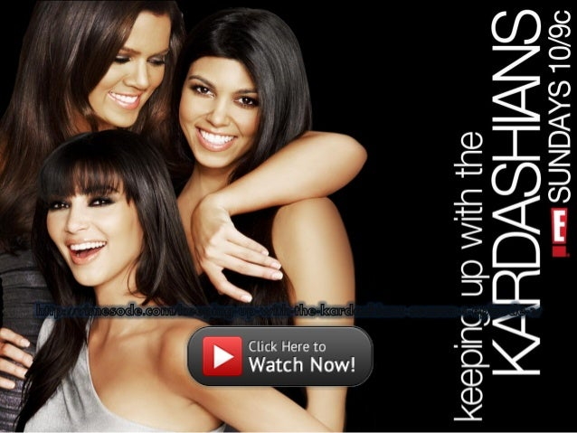 Watch Keeping Up with the Kardashians Season 8 Episode 2 Online and Free