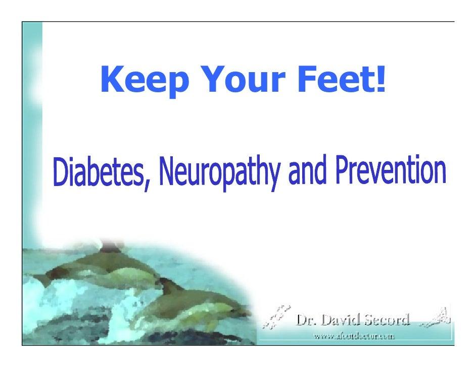 Keep Your Feet!