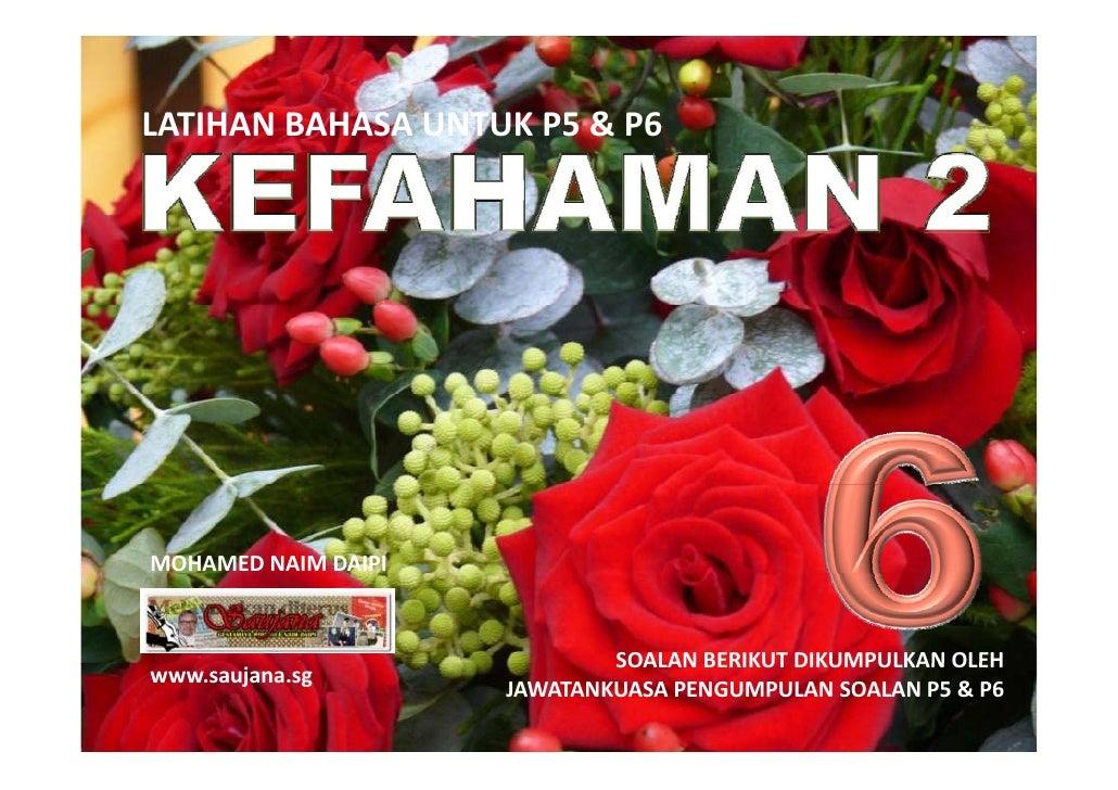 PSLE KEFAHAMAN 2 BILANGAN 06