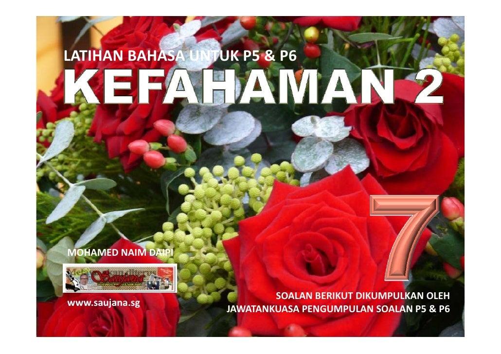PSLE KEFAHAMAN 2 BILANGAN 07