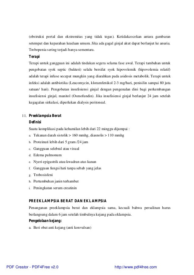 Gambaran Umum Penyebab Umum Kegagalan Ginjal | Tanjung Barat