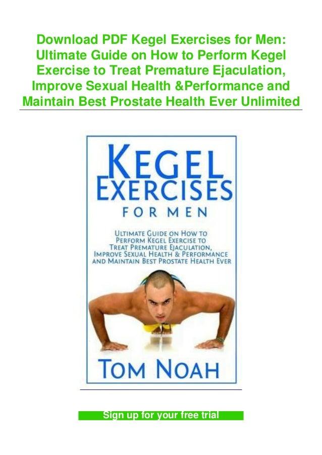 Is training what kegel Kegel exercises: