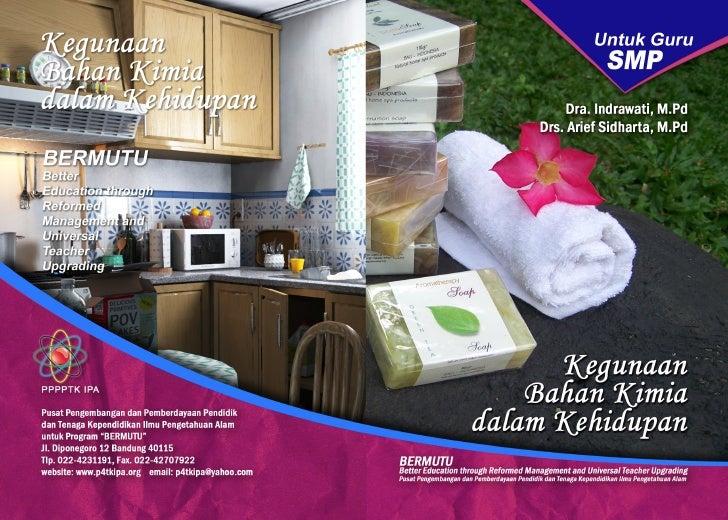 Drs. Arief Sidharta, M.Pd                                            Dra. Indrawati, M.Pd             KEGUNAAN           B...