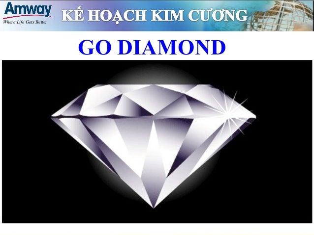 Where Life Gets Better GO DIAMOND