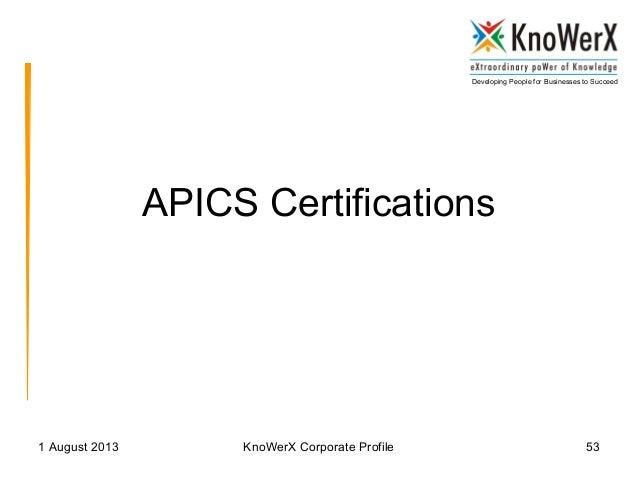 KnoWerX Education India Pvt. Ltd. corporate profile