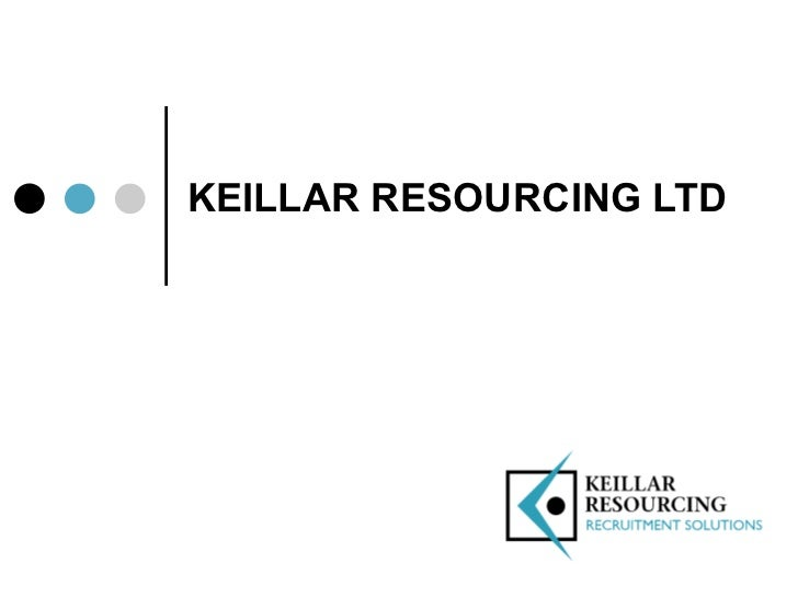KEILLAR RESOURCING LTD