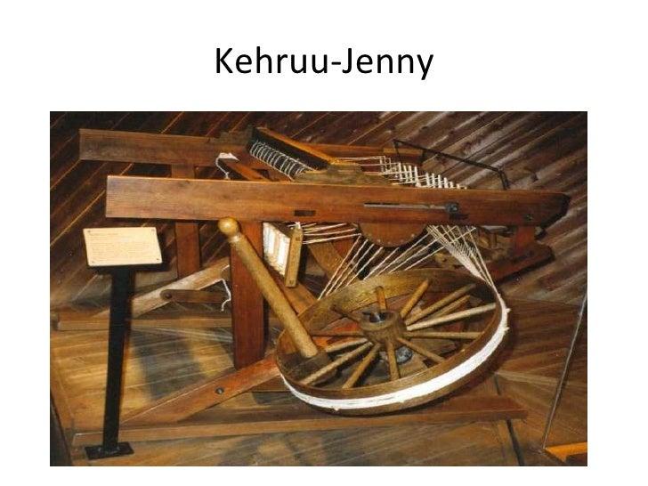 Kehruu Jenny