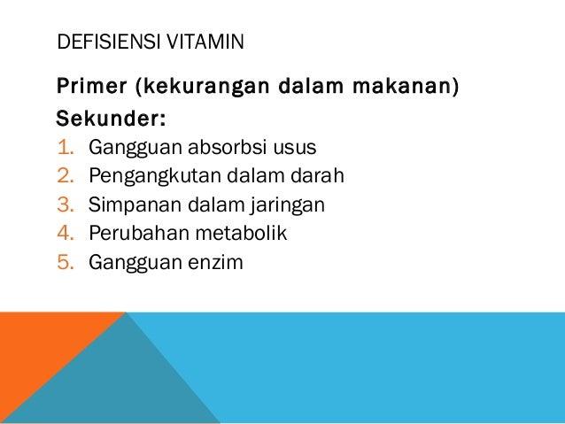 Anemia defisiensi besi - gejala dan pengobatan
