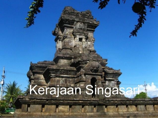 Kerajaan Singasari