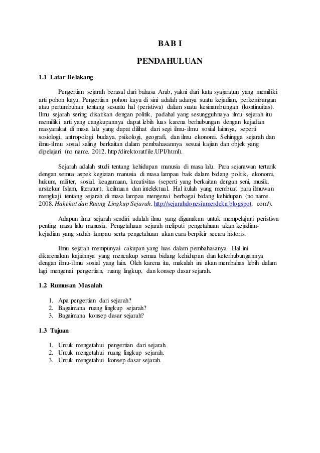 Kel 4 Makalah Konsep Dasar Ips Sejarah Baru