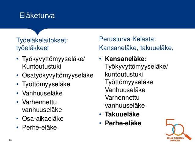Yrjö Mattila: Oikeusturva sosiaalivakuutusasioissa