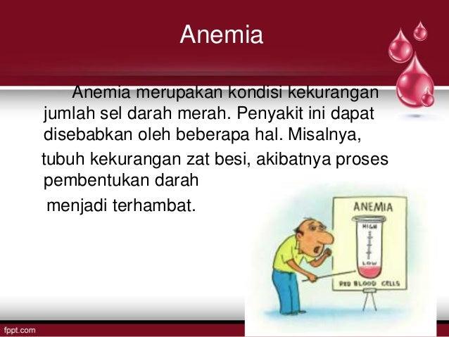 Leukemia Adalah Penyakit Pada Sistem Peredaran Darah Yang ...