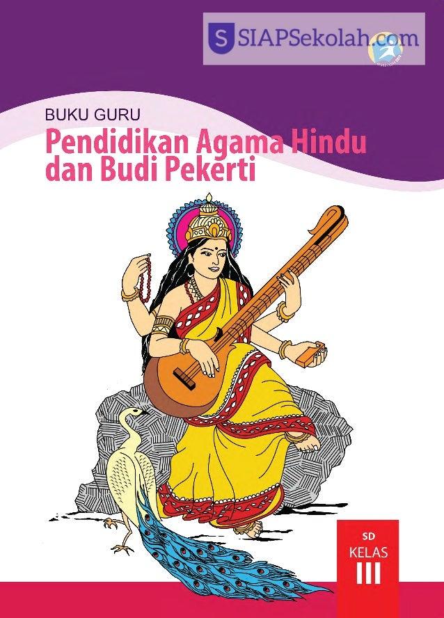 Buku Bse Kelas 03 Sd Pendidikan Agama Hindu Dan Budi Pekerti Guru