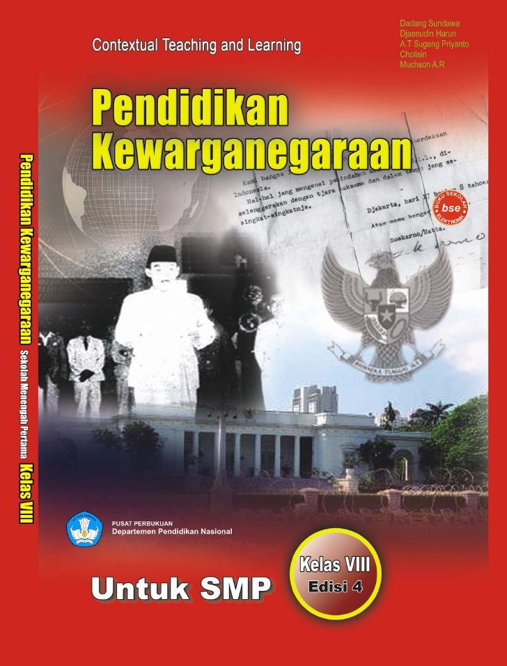 Hak Cipta pada Departemen Pendidikan Nasional Dilindungi Undang-undang     Penulis                 : Dadang Sundawa       ...