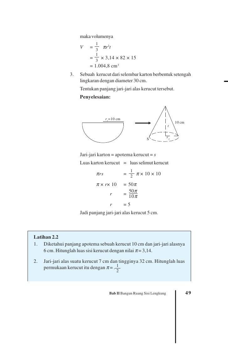 Kelas09 matematika ichwan