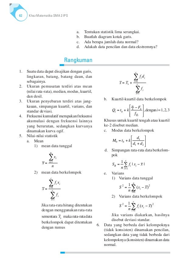 Kelas11 matematika ipsrosihanari tantangan penalaran kerjakan di buku tugas 69 62 khaz matematika ccuart Image collections