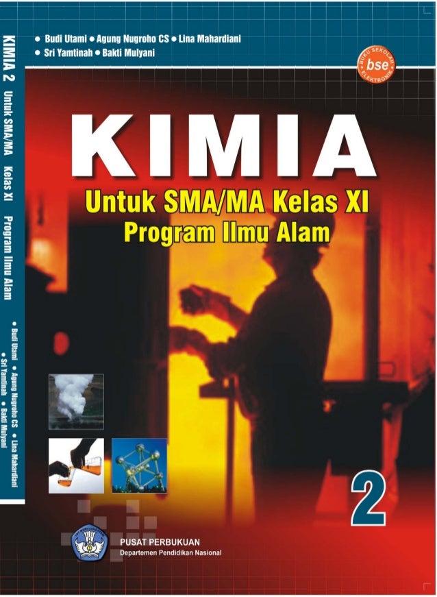 Ebook Kimia Kelas 11 Ipa