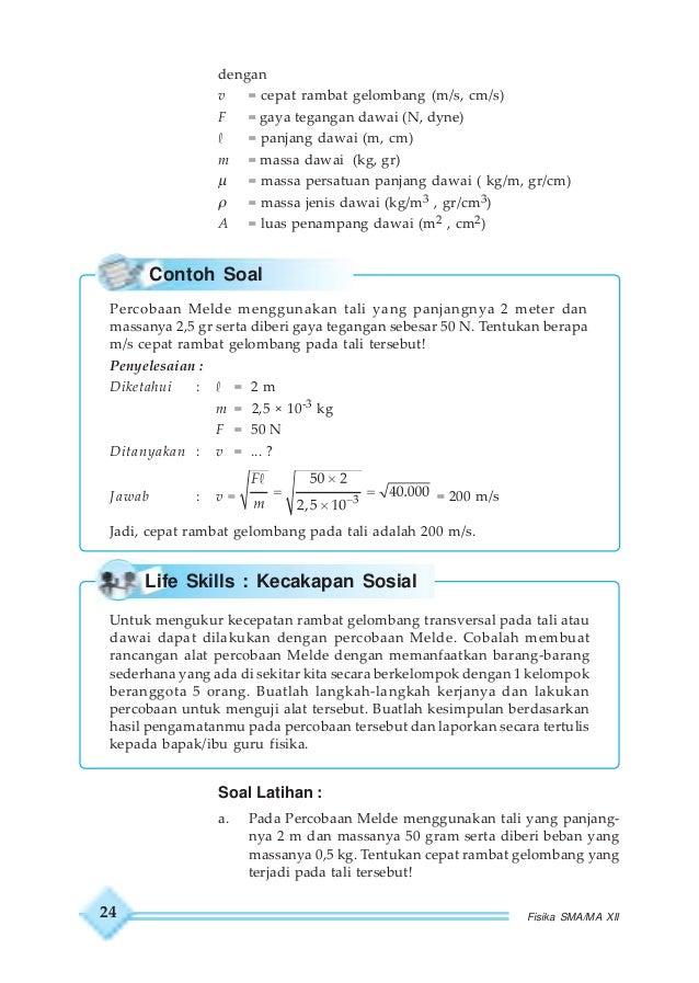 Buku Fisika Xii Suharyanto