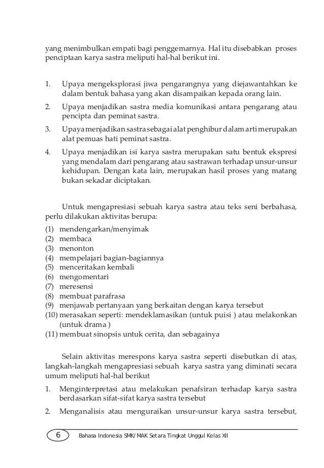 Kelas12 Smk Semua Program Bahasa Indonesia 3 Moch Irman
