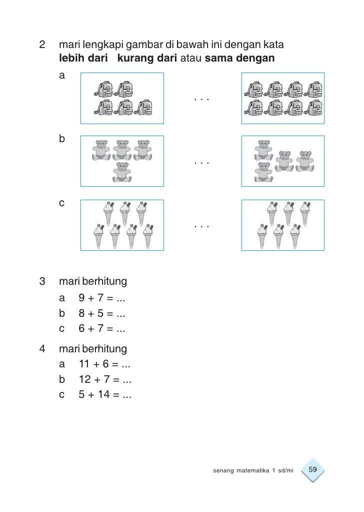 Download Soal Matematika Sd Kelipatan Dan Faktorisasi