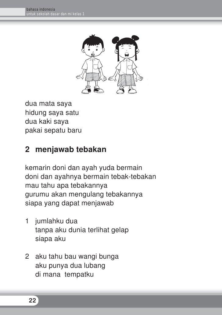 Kelas2 B Indo Titiek Tri Indrijaningsih