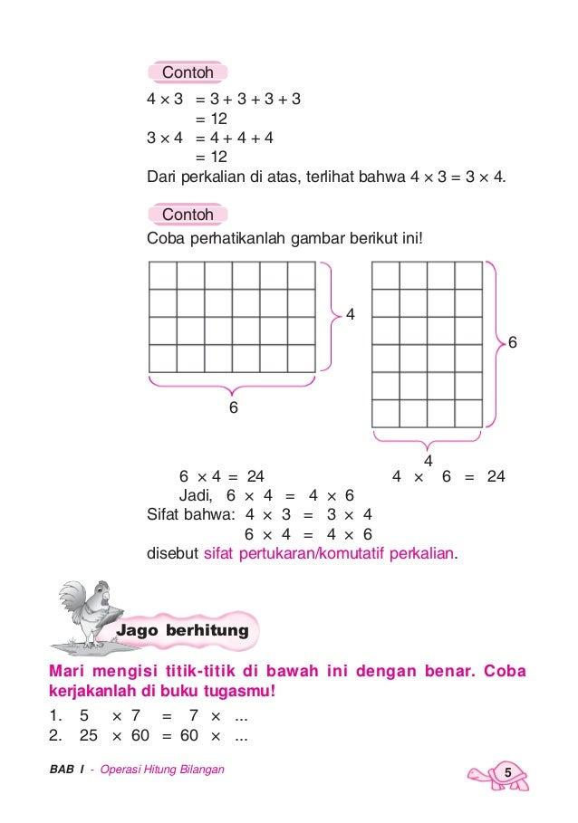 Pandai Berhitung Matematika Untuk Sekolah Dasar Madrasah Ibtidaiyah K… 5b893aa052