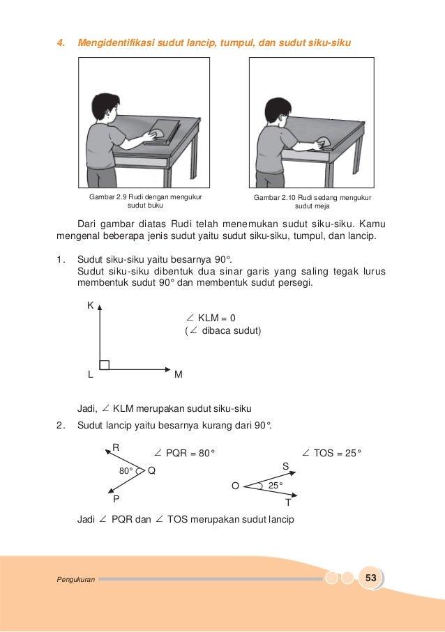 Matematika Untuk kelas 5 SD / MI